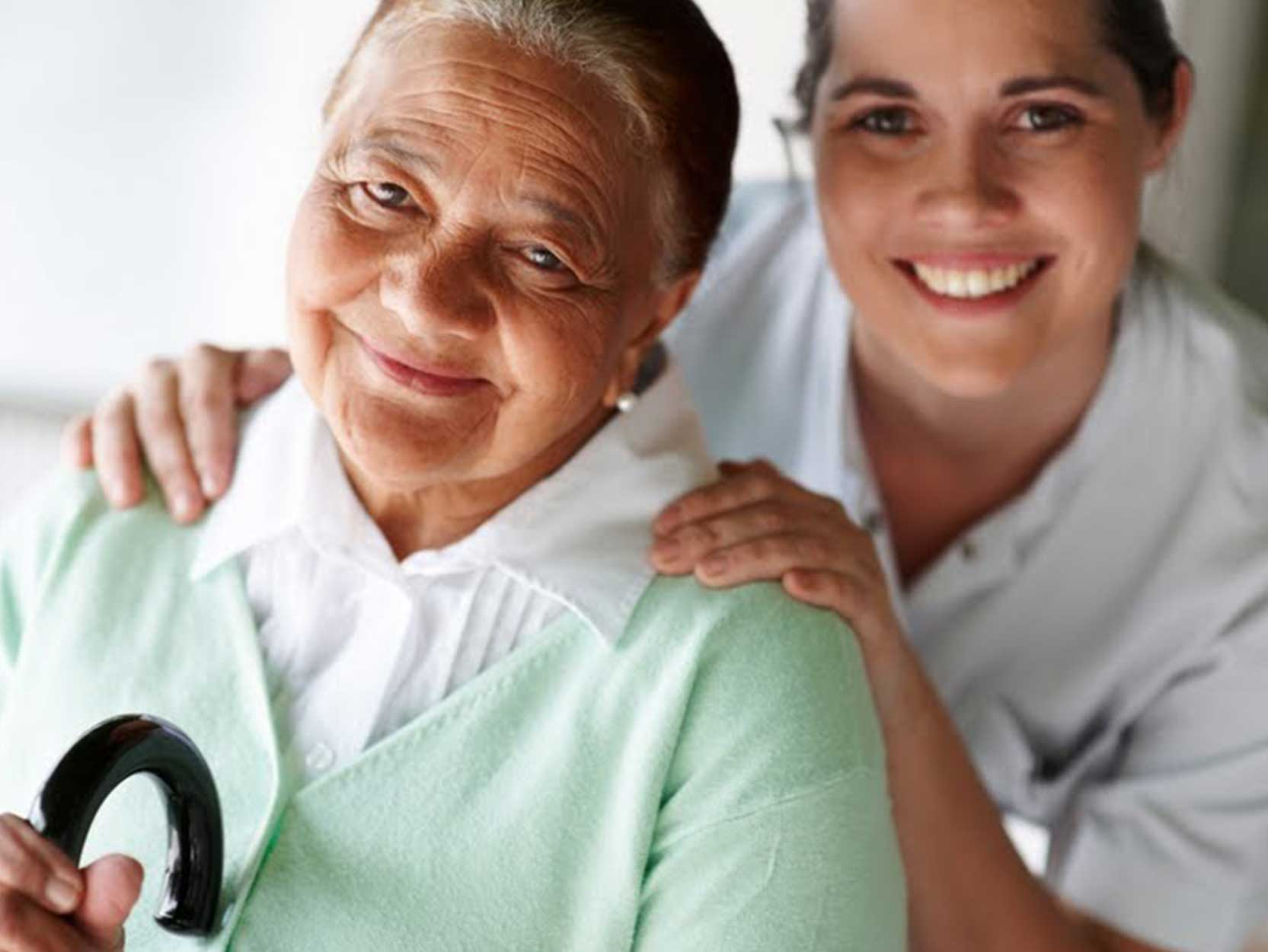 Elderly Home Care Agencies: What to look for