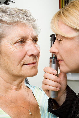 Regular Checkups Can Help Slow Age-Related Eye Disease