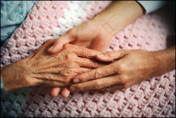 Arthritis and Senior Home Care