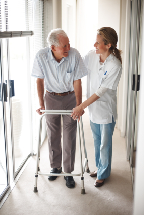 The Vital Part of Senior Home Care