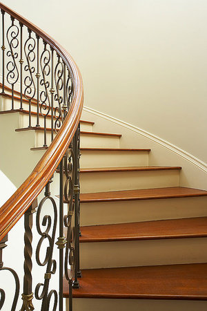 Safeguarding Stairs to Protect Seniors