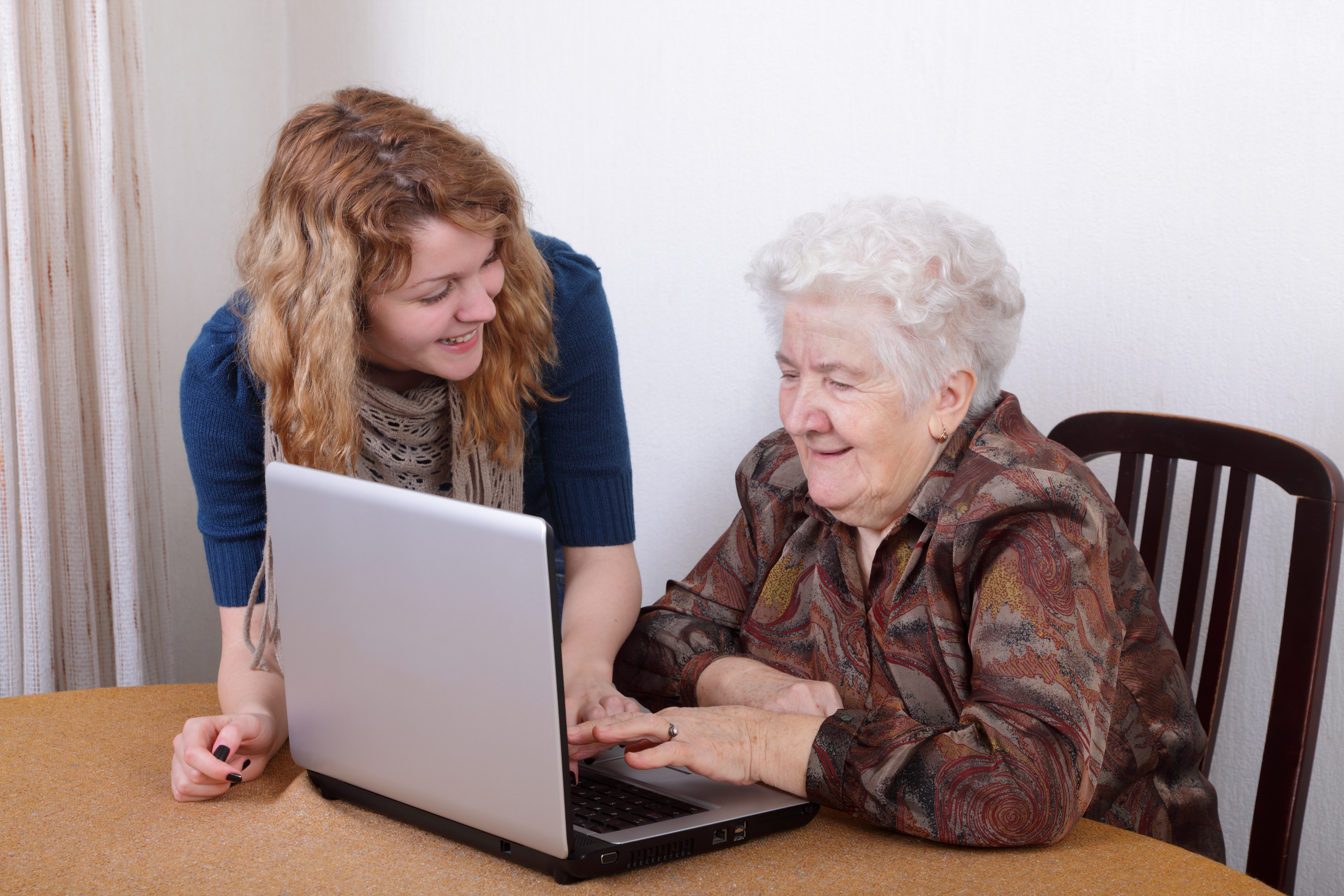 Financial Advice for Caregivers: 3 Websites With Tips