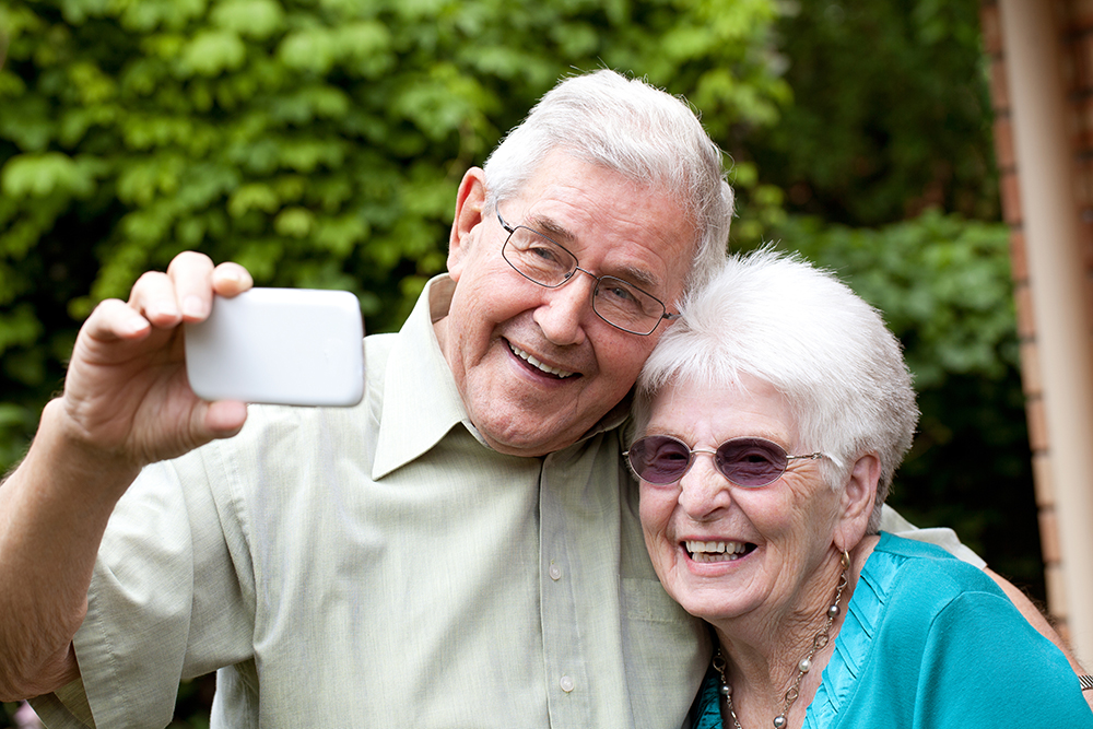Great Smartphone and Tablet Apps for Seniors