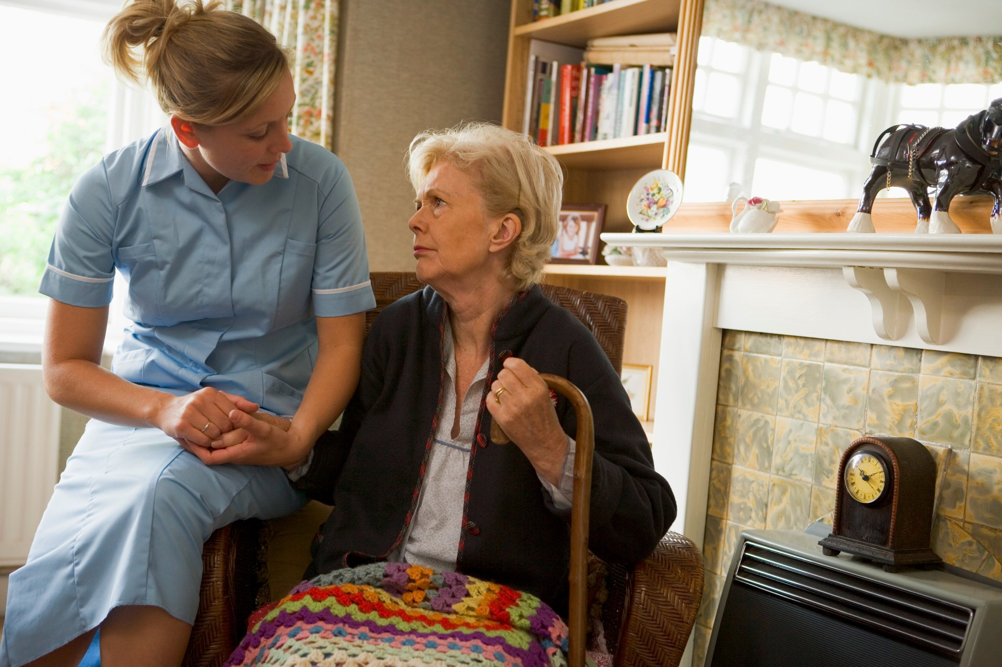 "3 ""Little Things"" That Improve Communication Between Caregivers and Loved Ones"