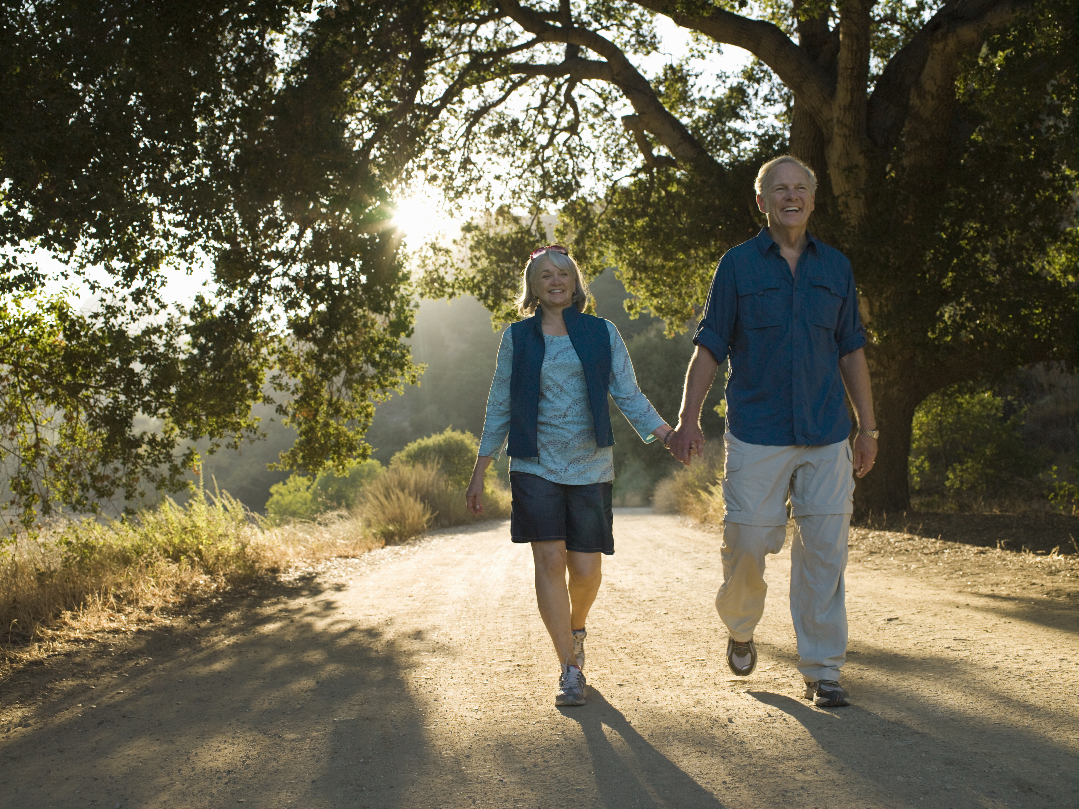 Renew Your Spirit With Senior Friendly Parks