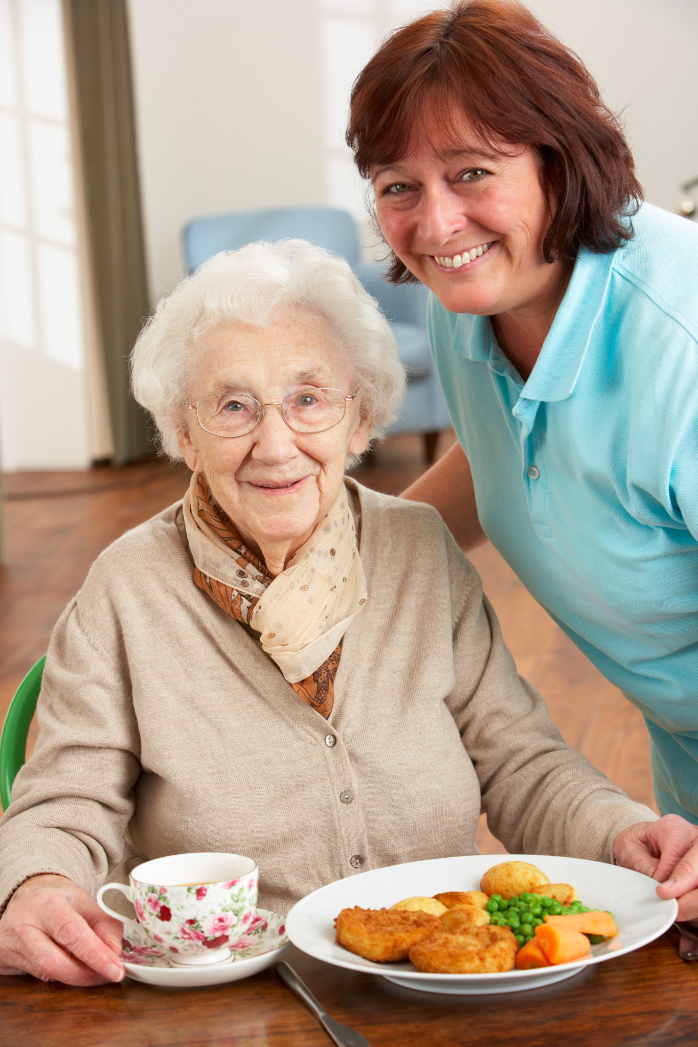"Have You Ever Asked ""What Is Home Care?"""