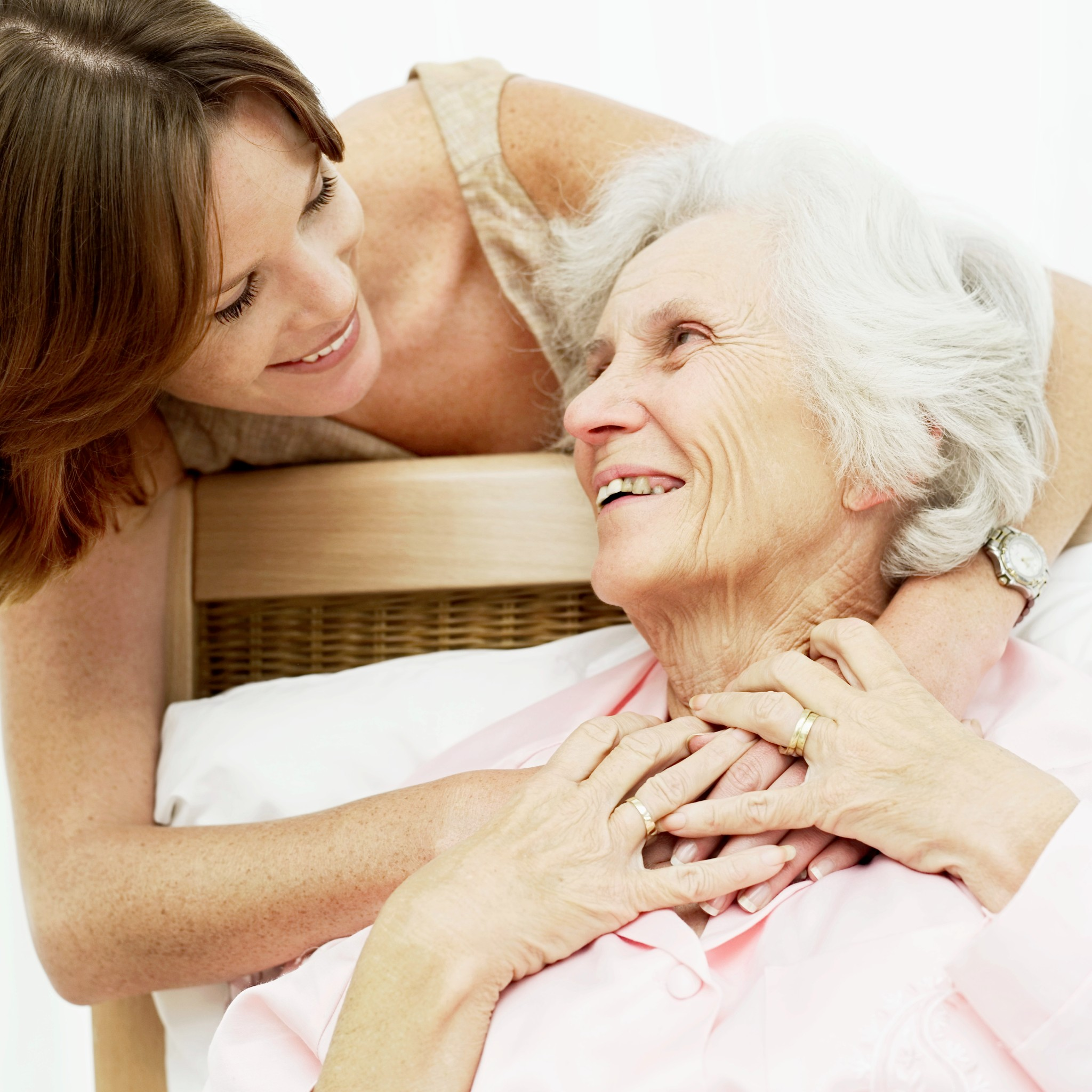 Companion Care: Helping Seniors Stay Active