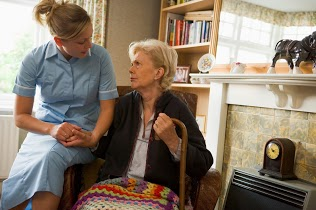 Compassion Makes All the Difference in Senior Home Care