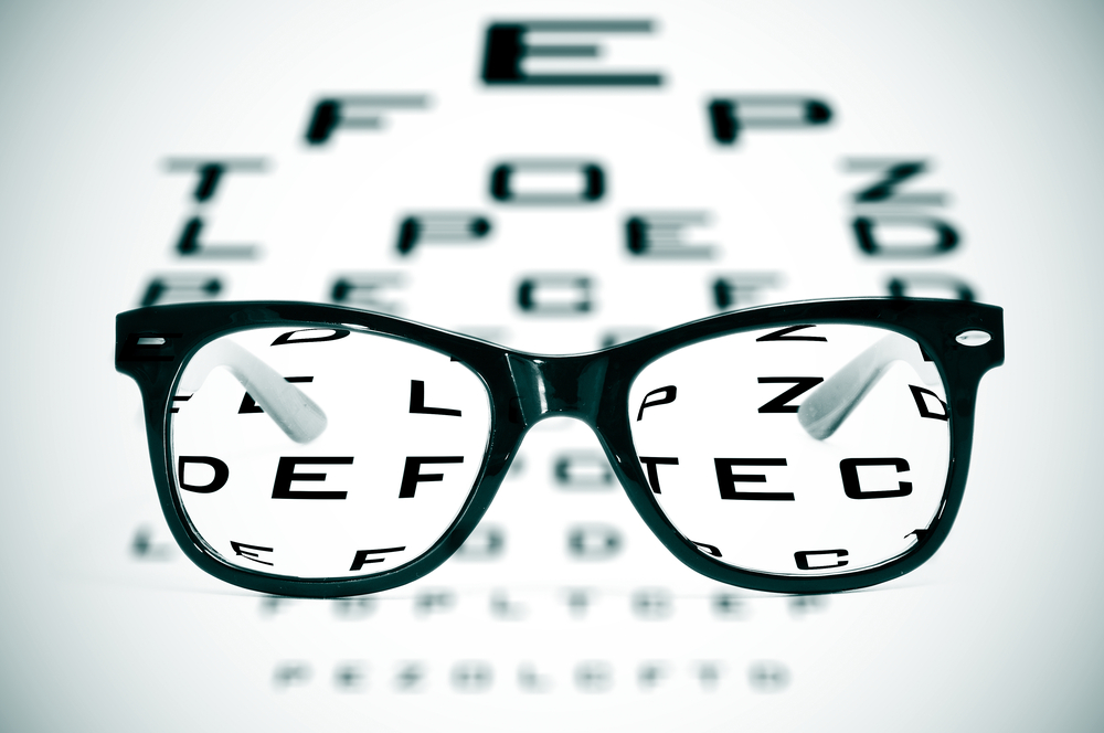 Keeping an Eye on Vision Can Help Fall Prevention at Home