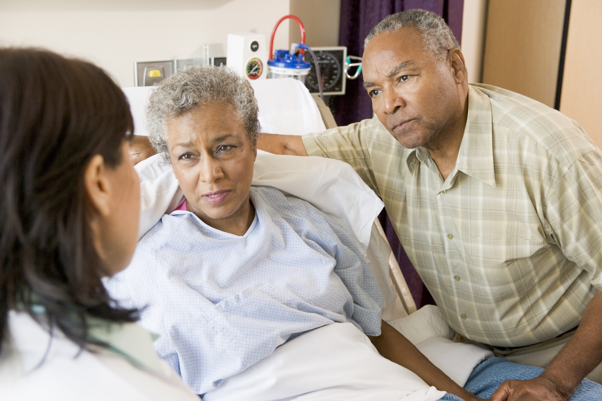 Readmission Risk for Seniors: Lack of Education about Chronic-Illness Care