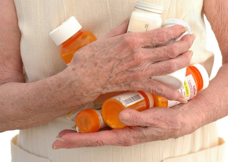 Readmission Risk for Seniors: Poor Medication Management