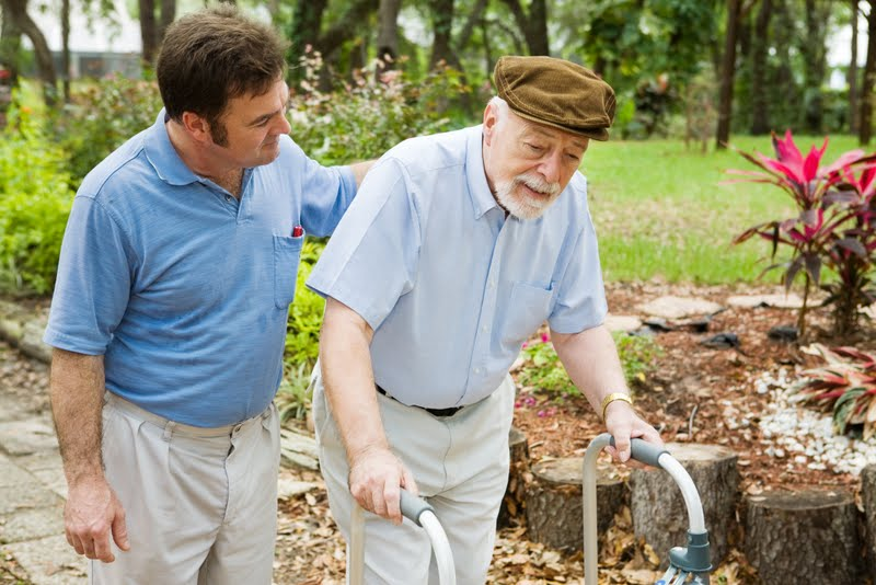 4 Tips to Promote Senior Independence