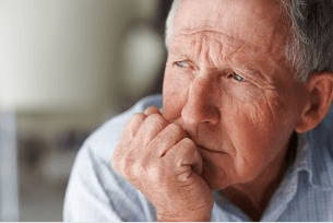 Detecting Depression in Seniors