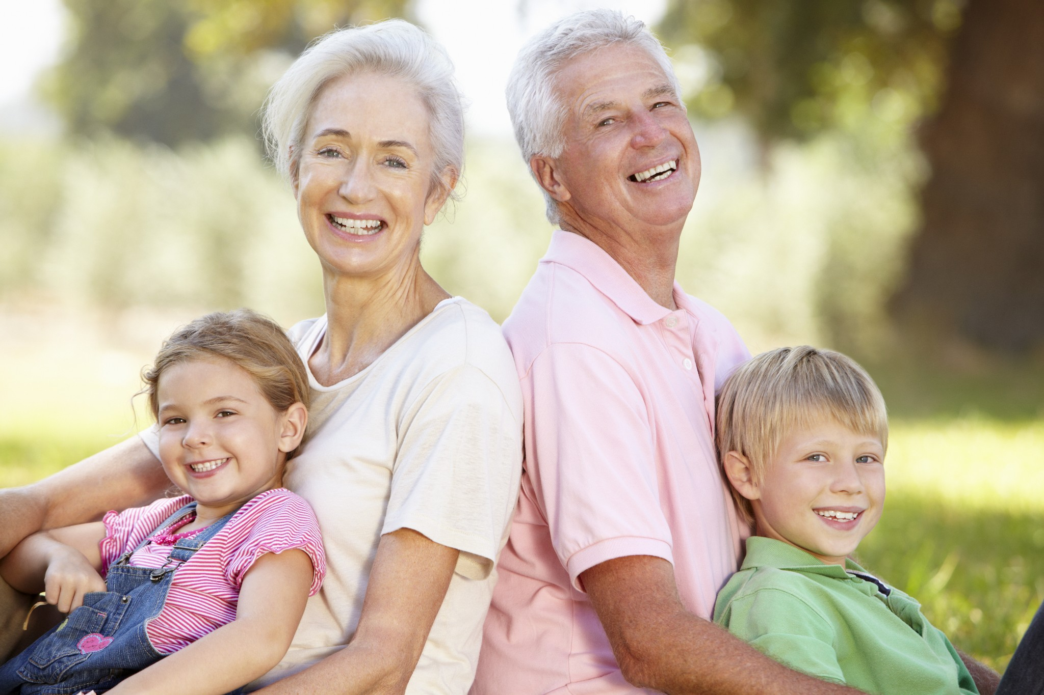 Caring for the Family Caregivers in Your Life