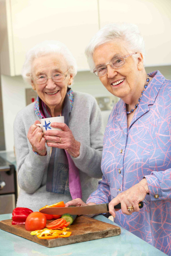 Is it Time for Senior Home Care?