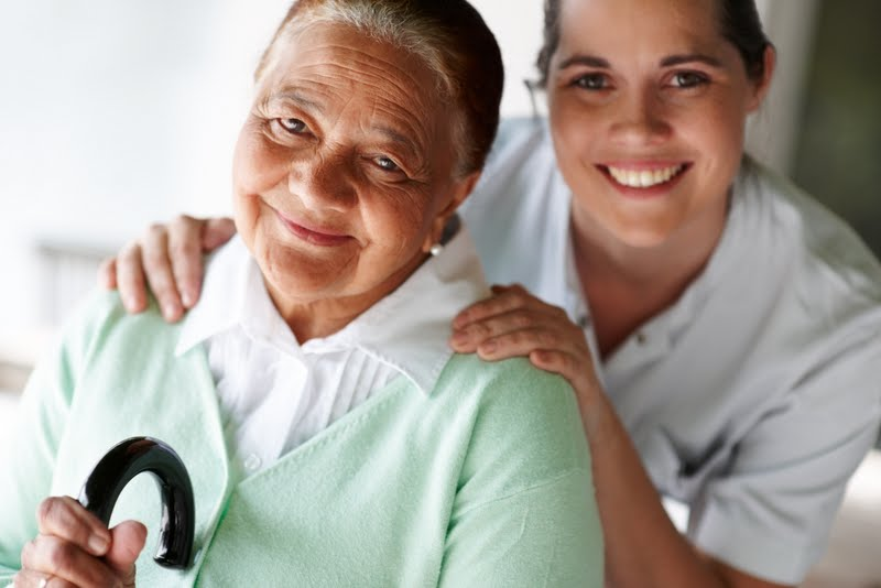Make a Difference: Become a Caregiver