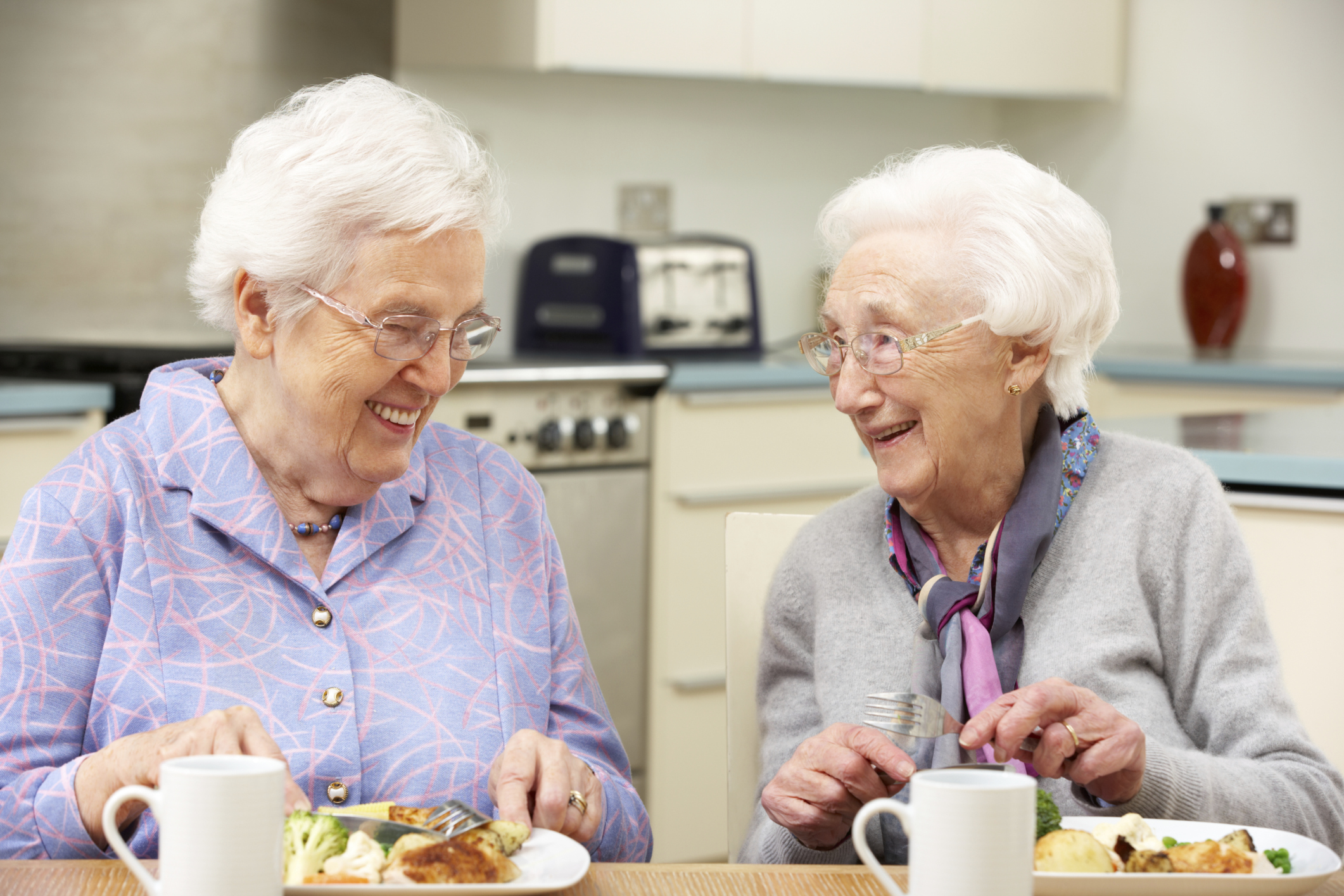 3 Ways to Help Seniors Stay Socially Connected