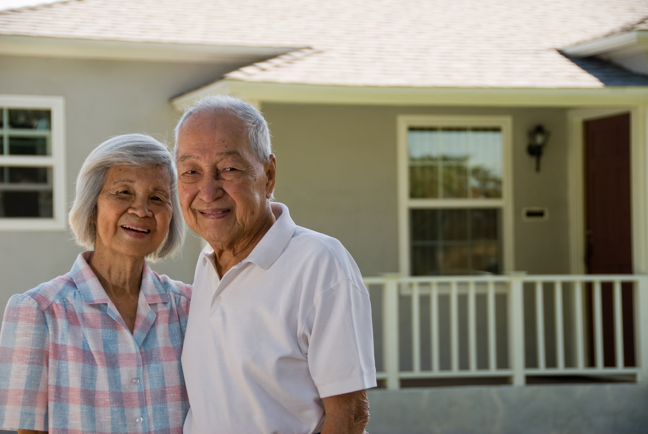 5 Signs It's Time for Senior Home Care