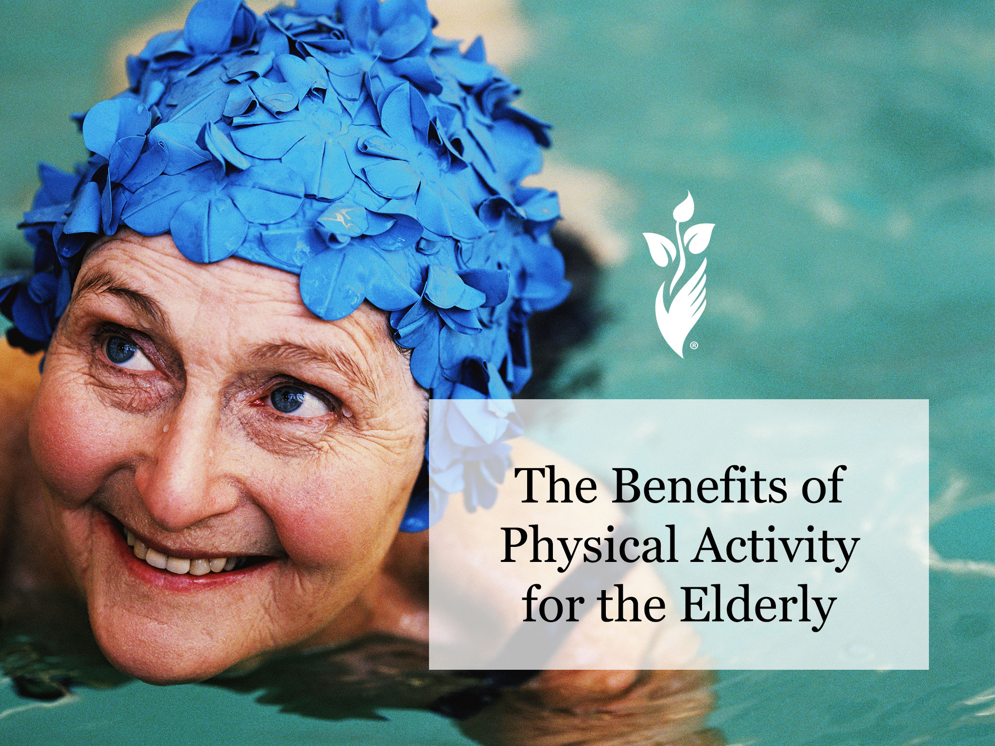 The Benefits of Physical Activity for the Elderly