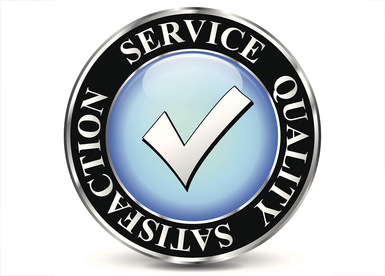 Client Services Commitment