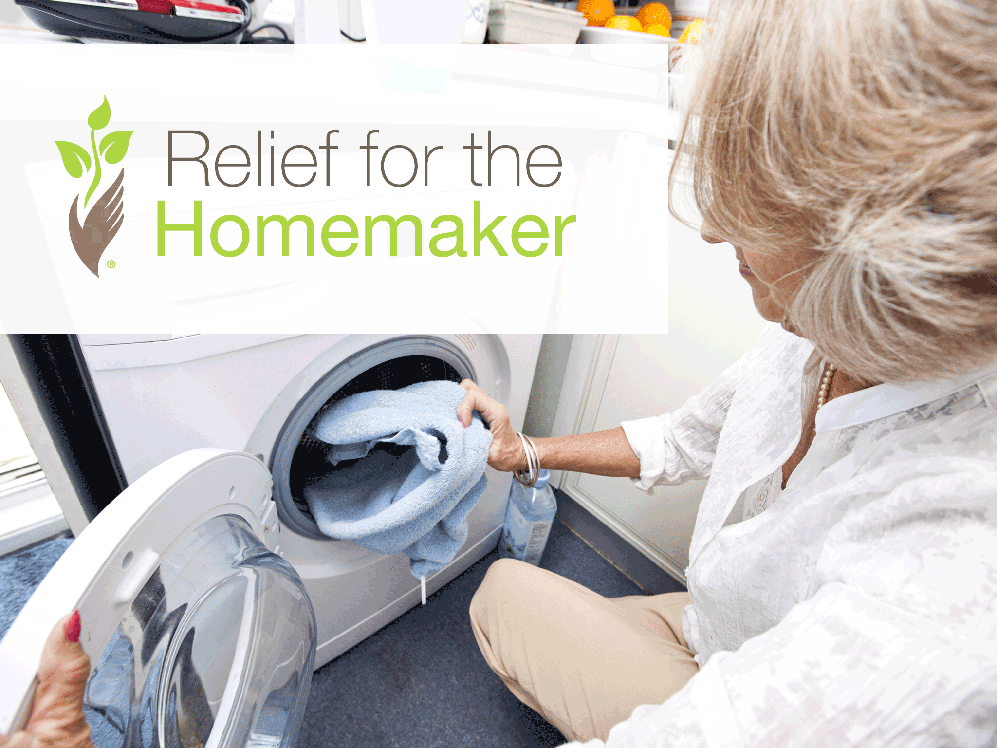 Relief for the Homemaker