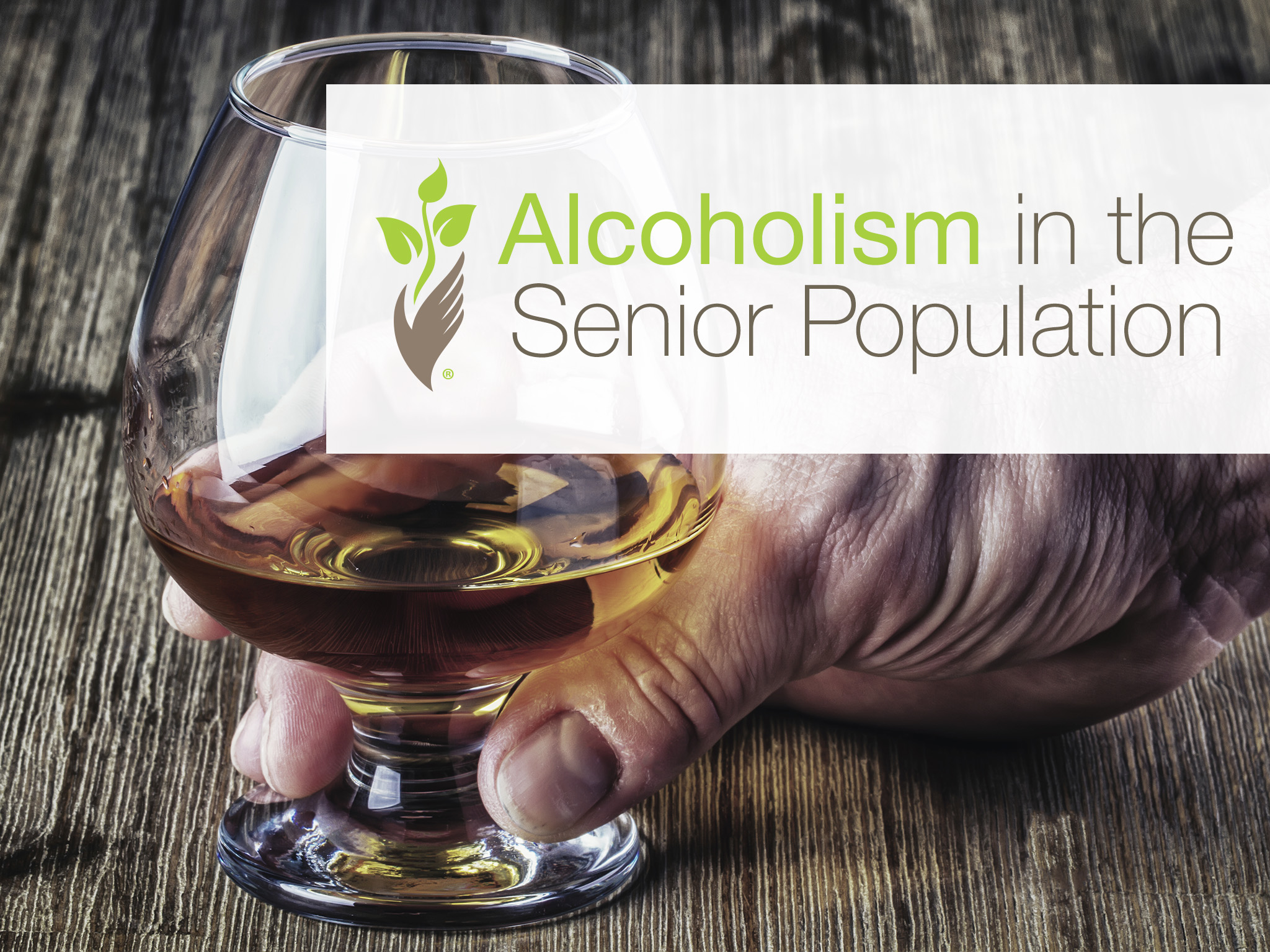 Alcoholism in the Senior Population