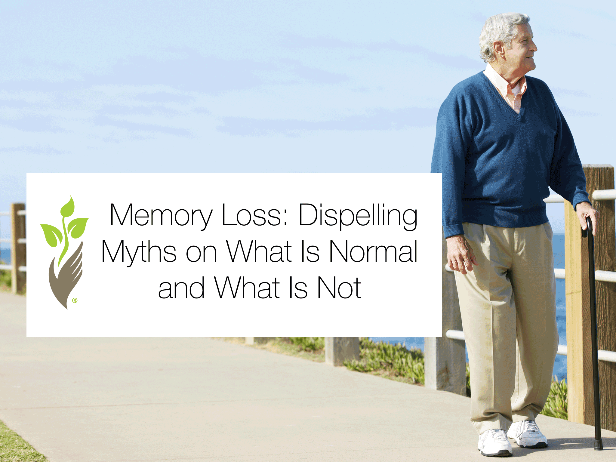 Memory Loss: Dispelling Myths on What Is Normal and What Is Not