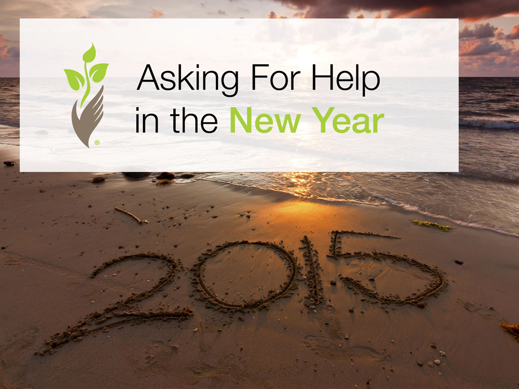 Asking For Help in the New Year
