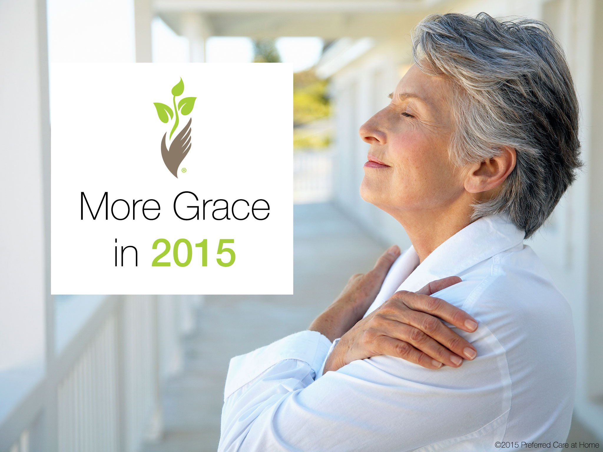 More Grace in 2015