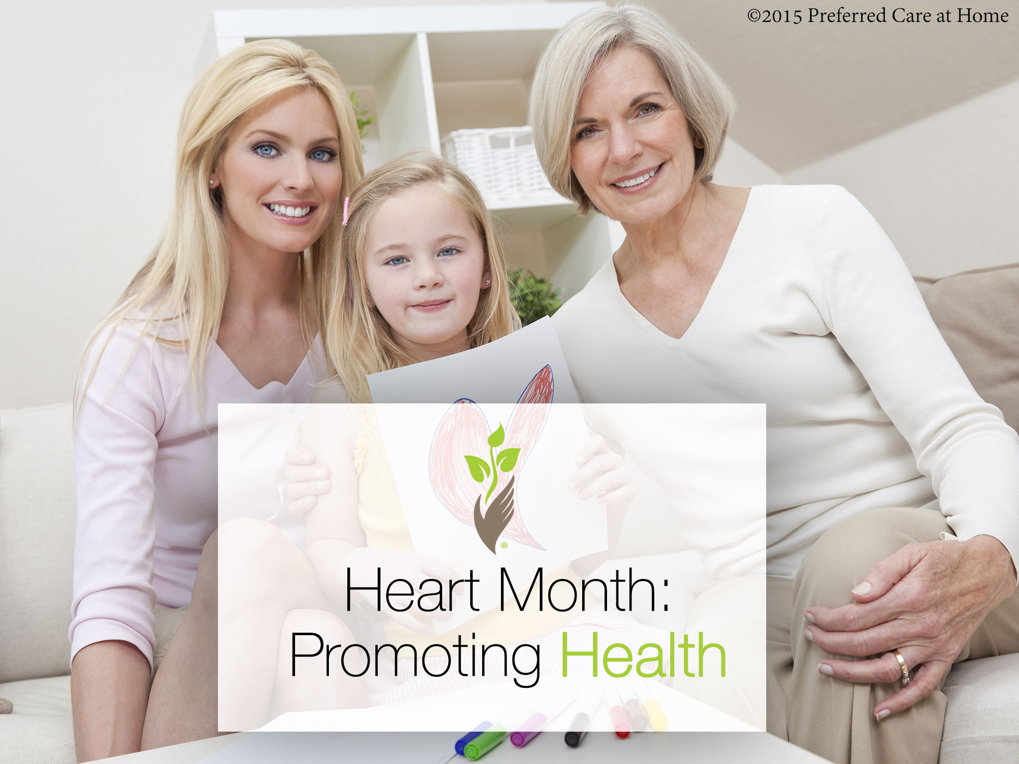 Heart Month: Promoting Health