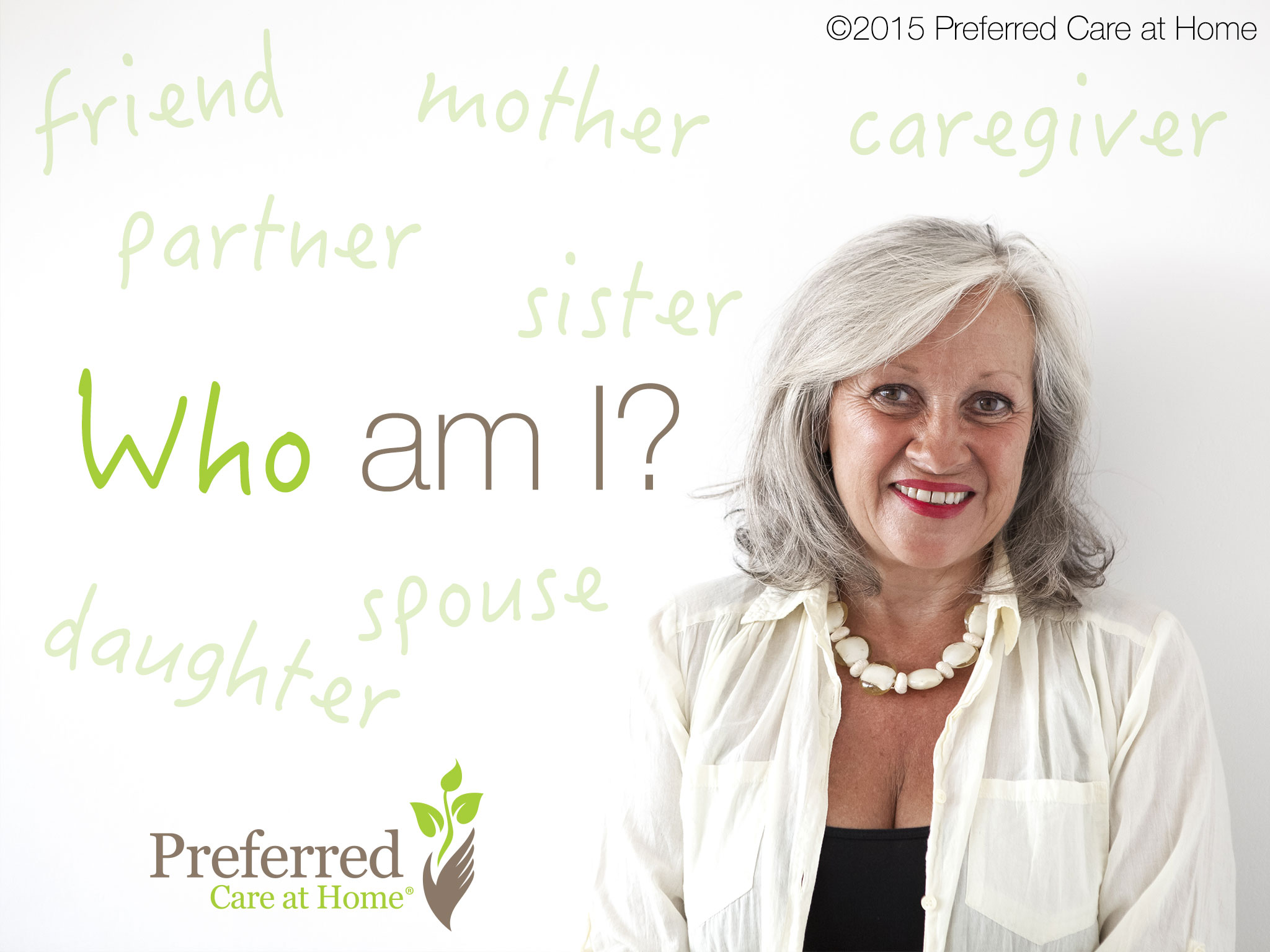 Caregiving: Who Am I?