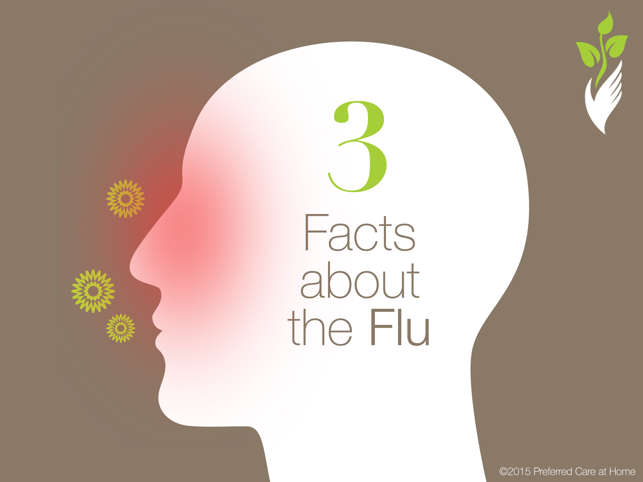 Know the Facts About the Flu