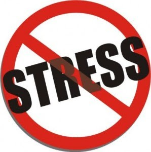 Less Stress, Be Prepared for the Crisis