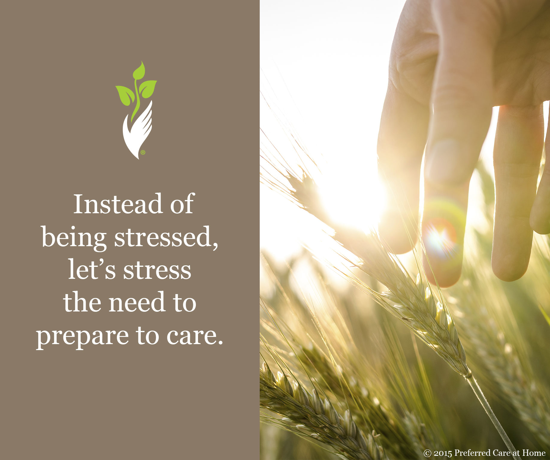 Stressing Stress