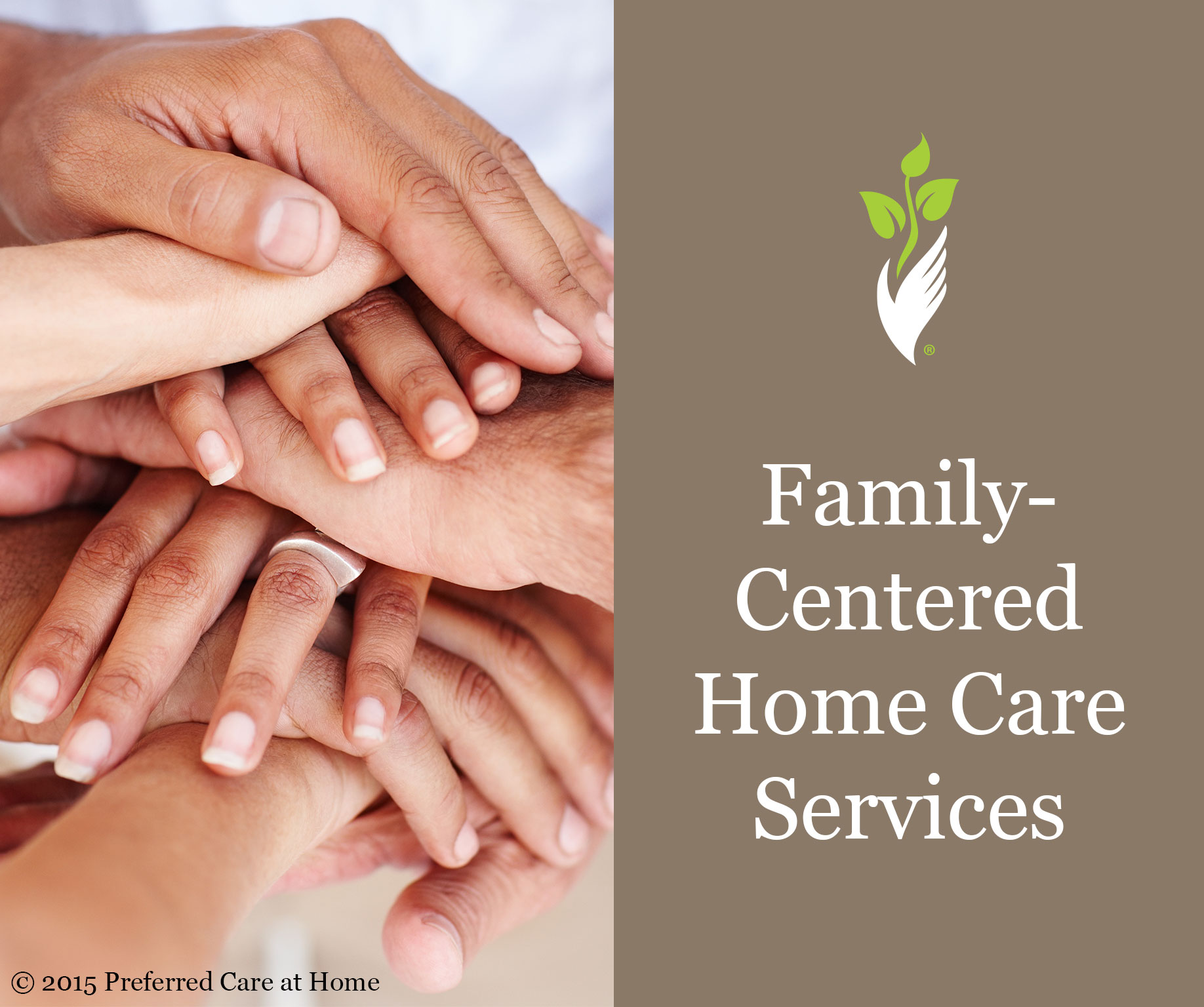 Family-Centered Home Care Services