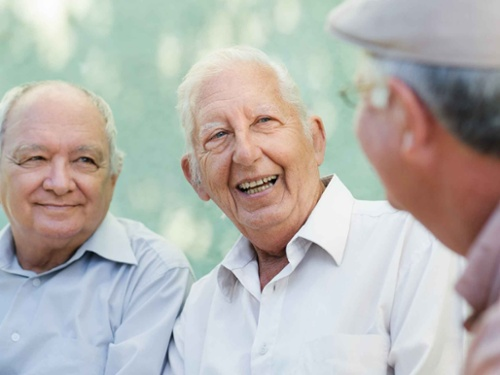 home-care-for-your-elderly-parent