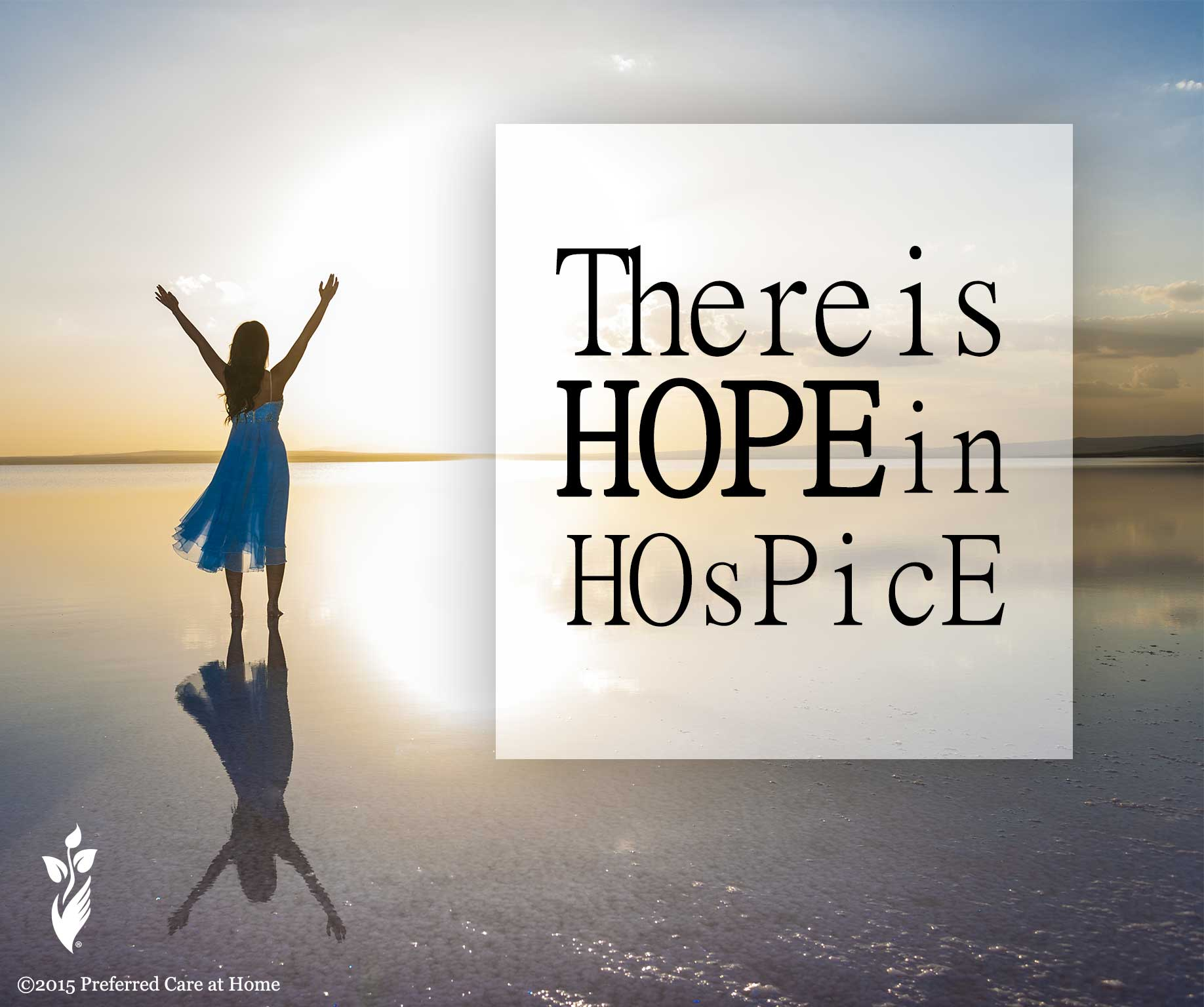 There is HOPE in HOsPicE