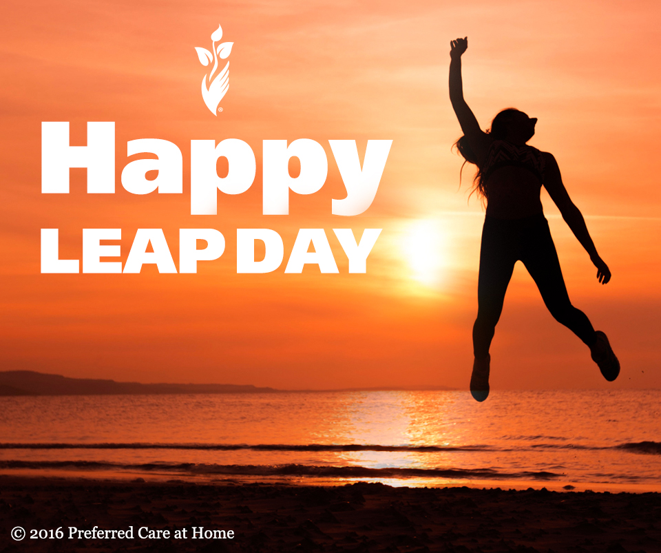 Asking For Help on Leap Day