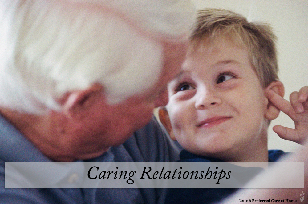 Caring Relationships