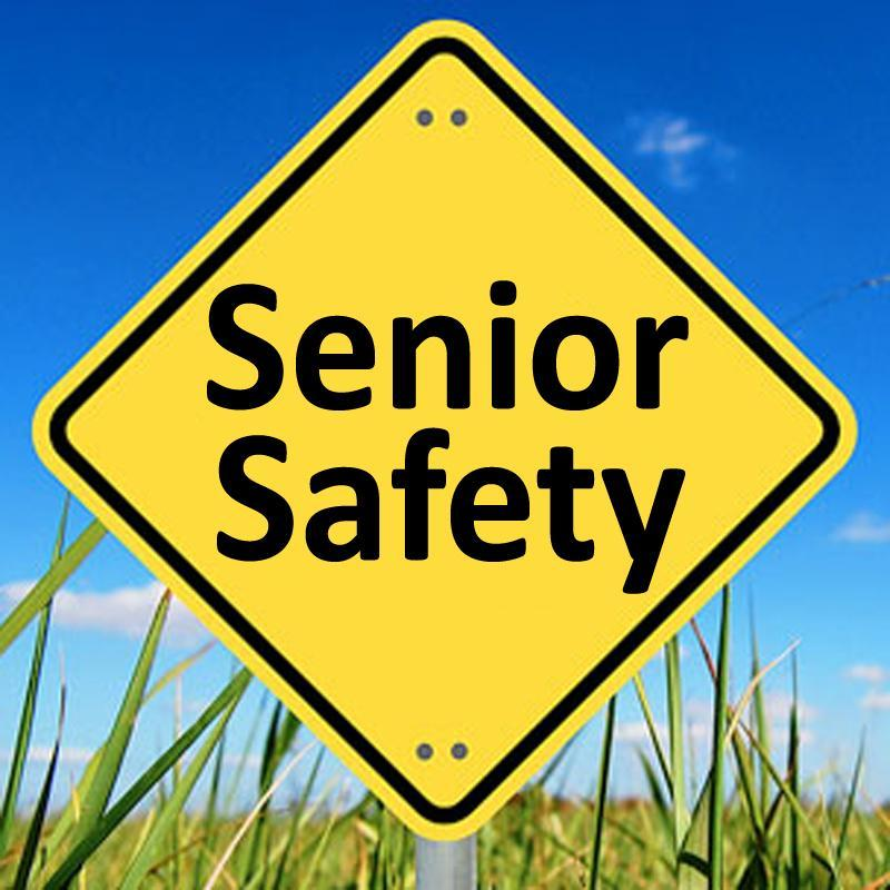 JUNE IS NATIONAL SAFETY AWARENESS MONTH