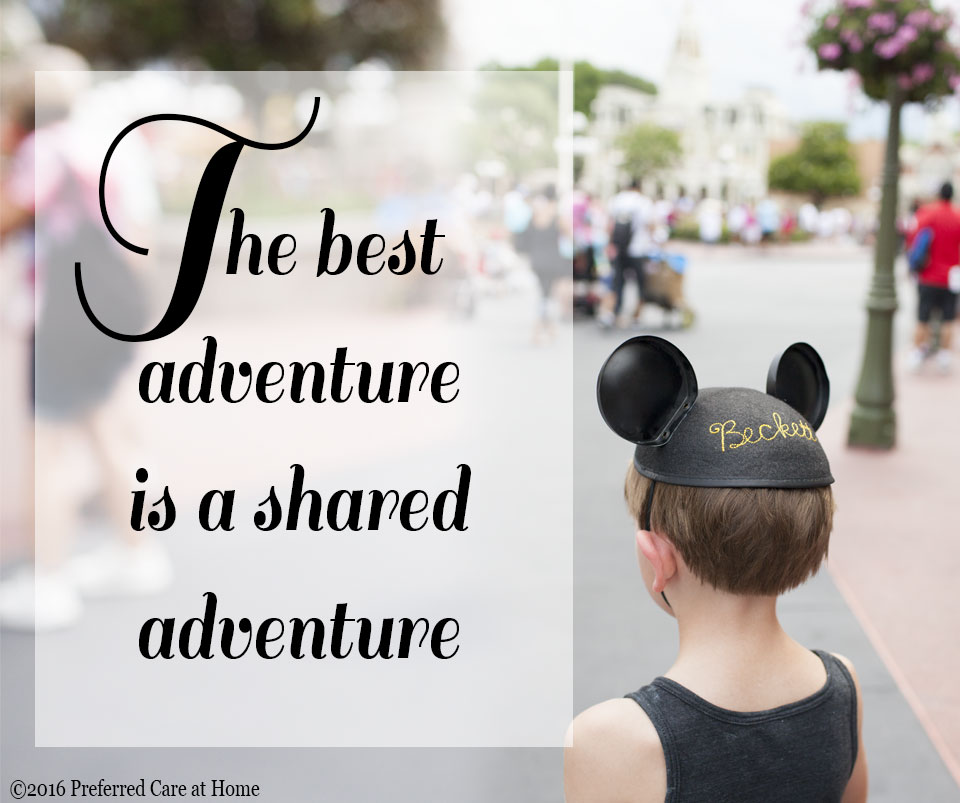 Shared Adventures: Including Seniors in Your Travel Plans