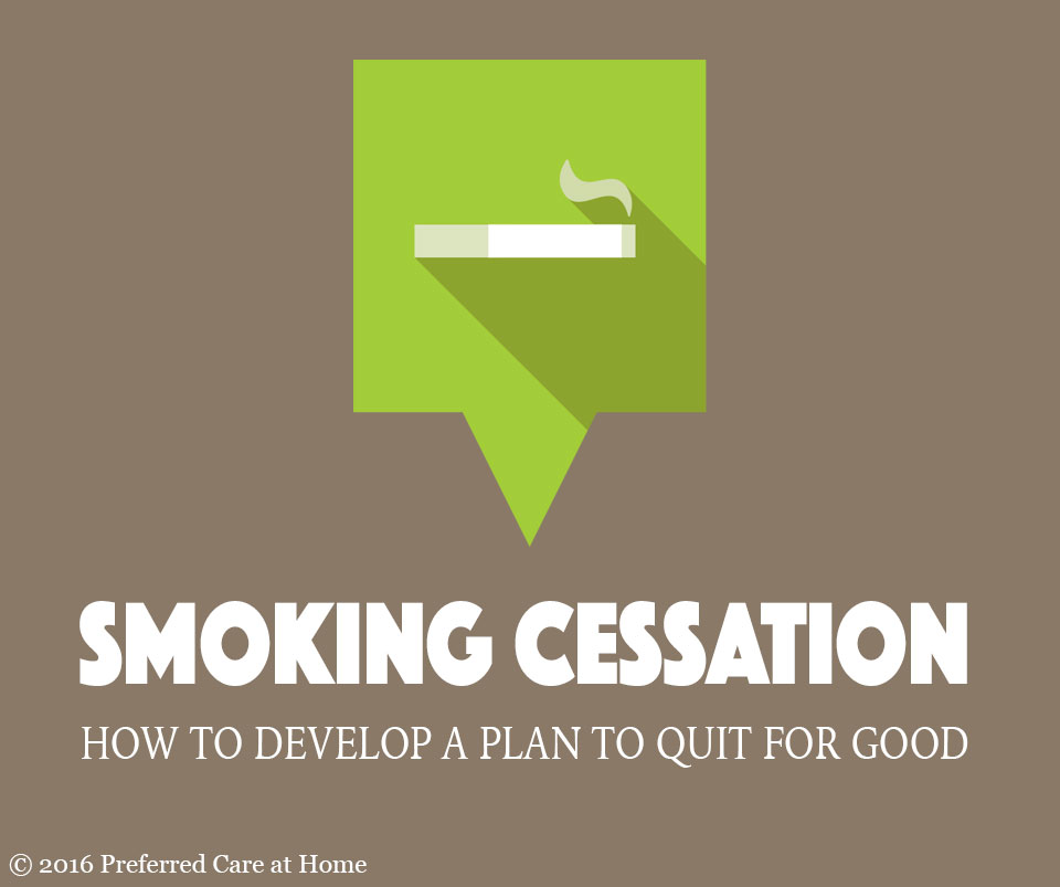 Smoking Cessation: How to Develop a Plan to Quit for Good