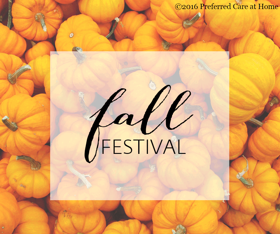 Fall Festival in Kansas City