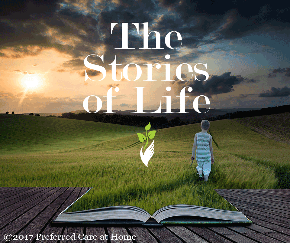 Hospice: The Stories of Life