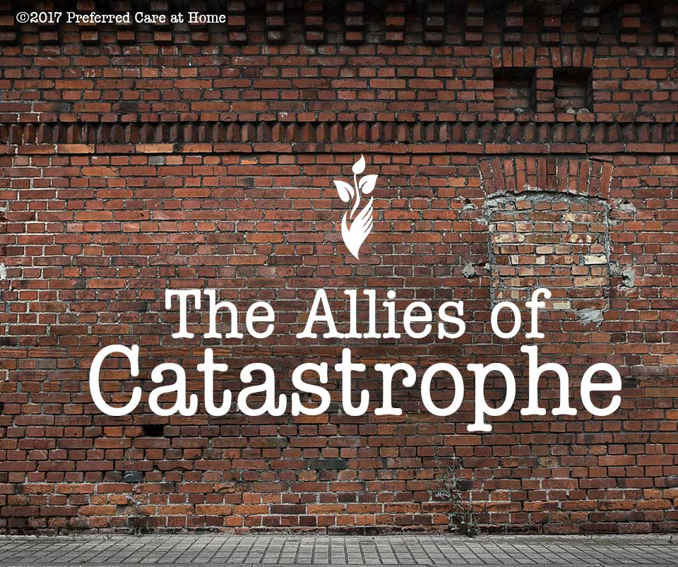 The Allies of Catastrophe