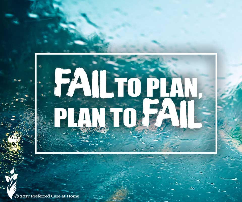 Power of Attorney: Fail to Plan, Plan to Fail