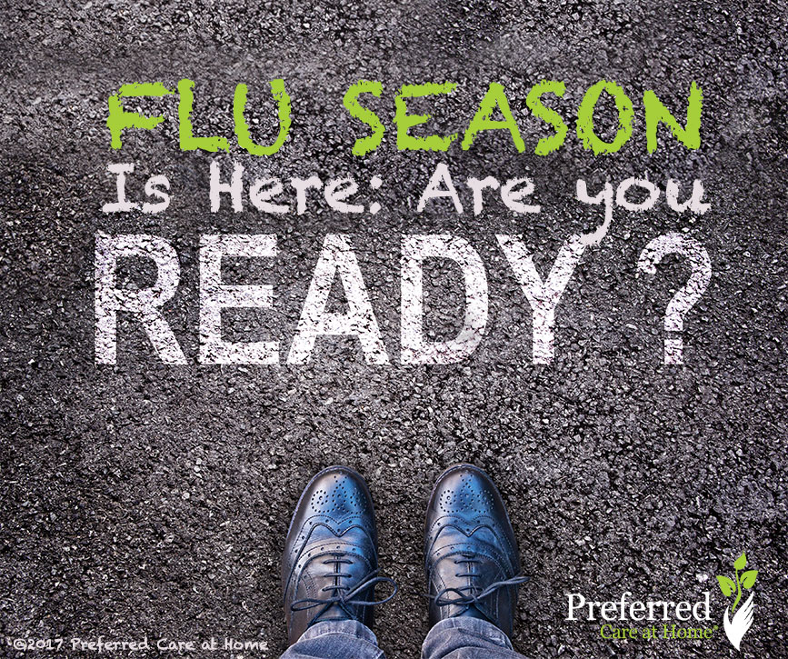 Flu Season is Here: Are You Ready?