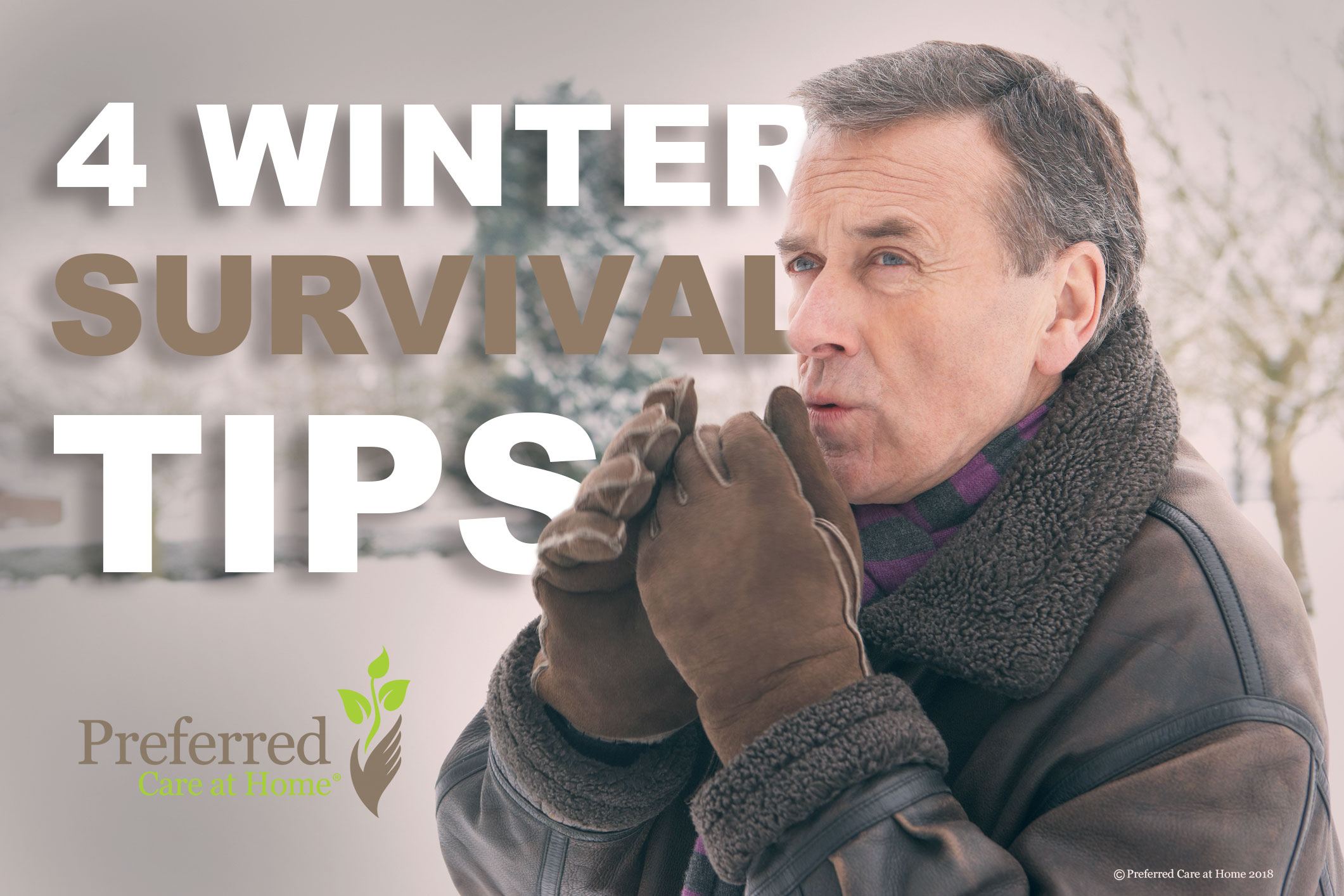 4 Winter Survival Tips from a Novice