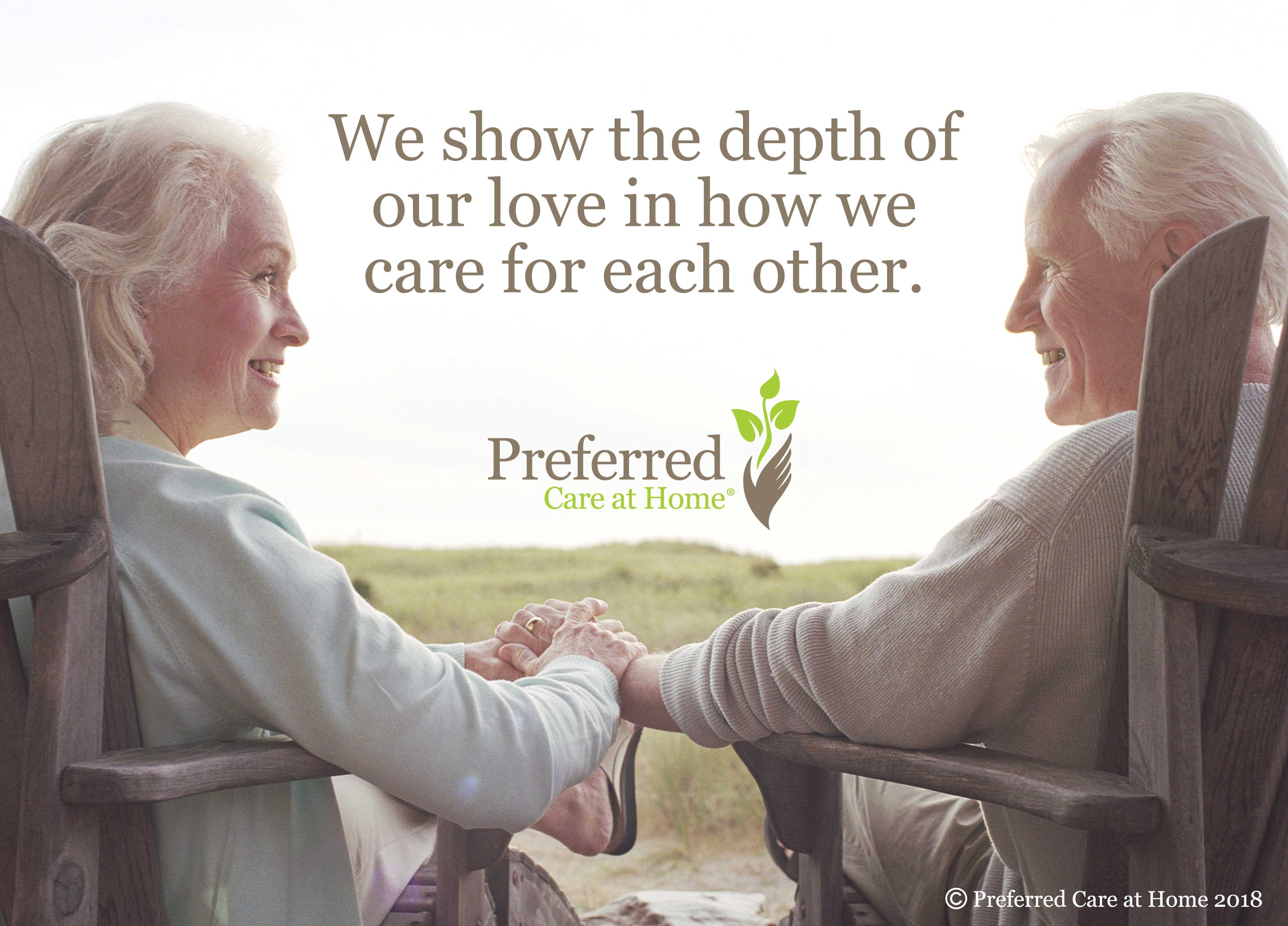 Demonstrate Loving Care this Valentine's Day and Every Day