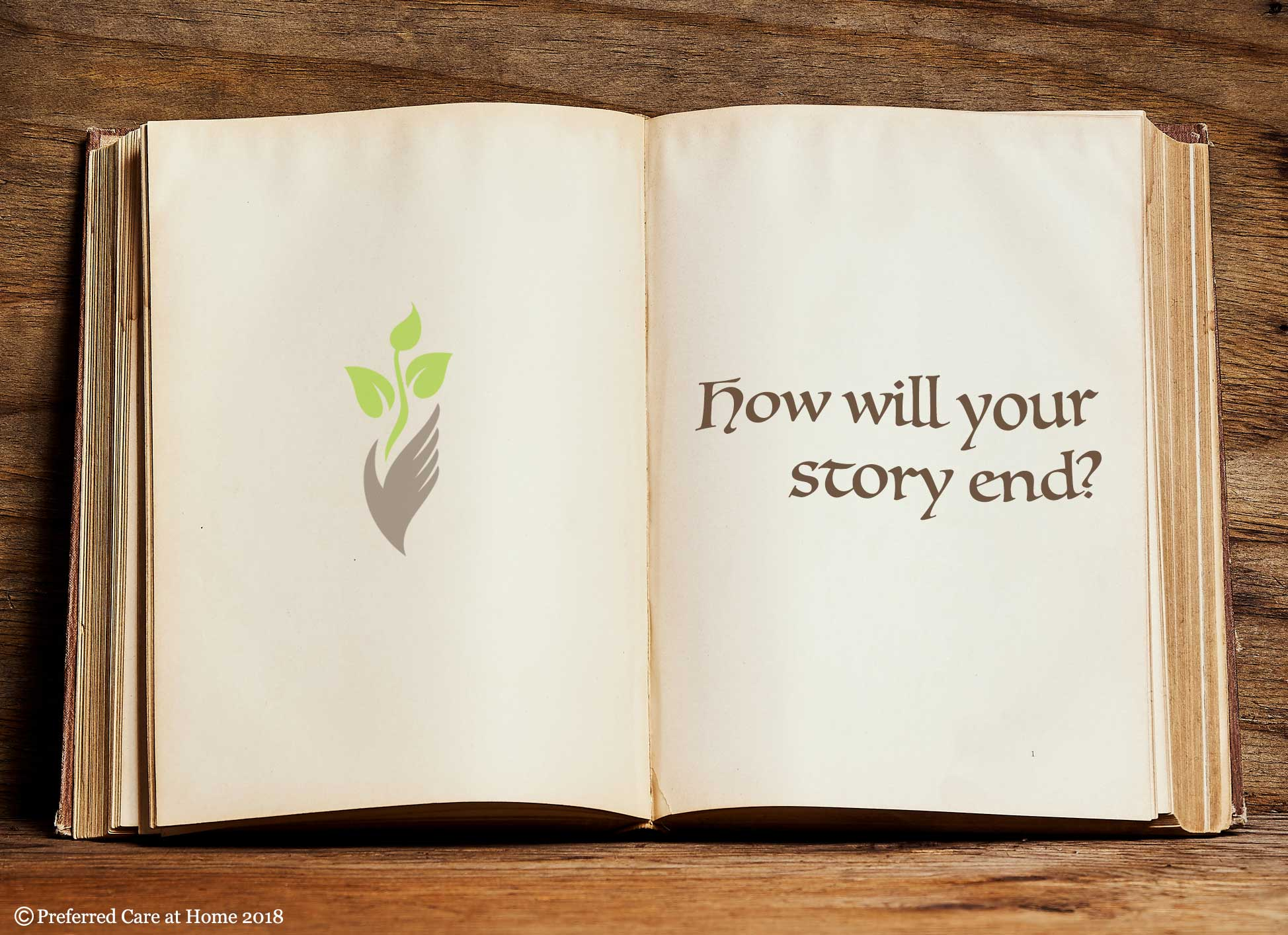 How Will Your Story End?